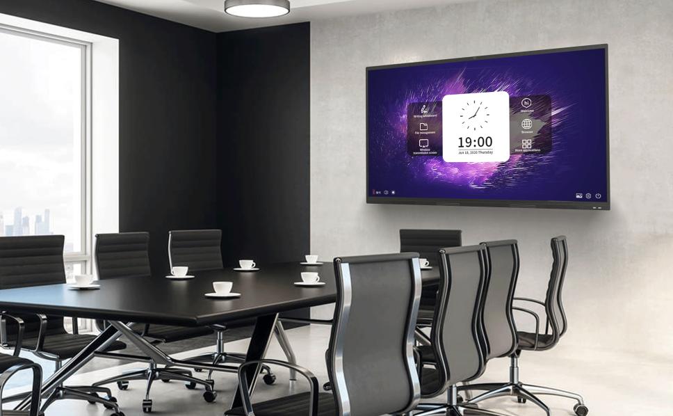 Smart Meeting Panel